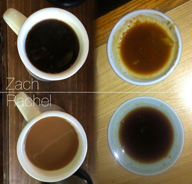 Zach-And-Rachel-Coffee-And-Wasabi-Preferences